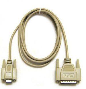 Serial Printer Cable