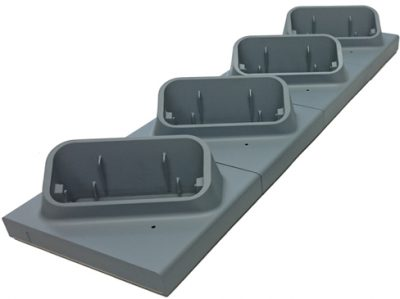4 Slot Cradle To Suit Rs30/Rs31