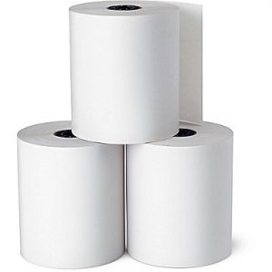 80mmx80mm thermal register rolls
