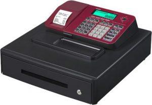 Single Roll Cash Registers
