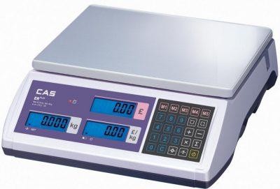 Cas Er Plus 30kg Scale
