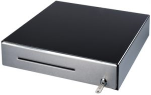 Cashbox 430 5 Note  9 Coin Black Rj