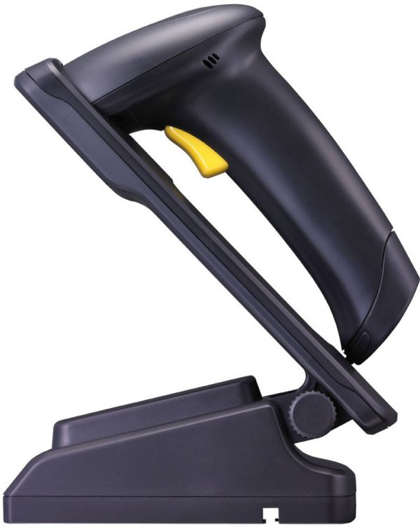 1504a 2d Scanner W/Stand