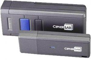 Cipherlab 1660 W/Transponder