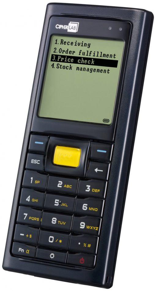 Cipher 8230 Bt Wifi Laser 4mb