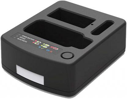 Cubetape Cradle