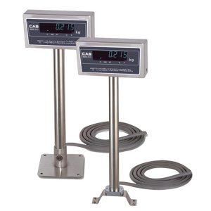Cas Pd-Ii Remote Pole Display