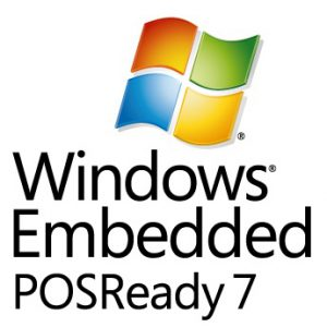 Windows Posready 7