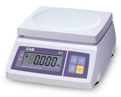 Cas Sw-1c Scale 30kg