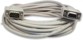 Serial Extension Cable 5m