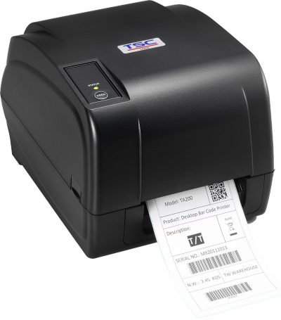 "Tsc Ta-210 4"" Thermal Transfer Eth+Usb"