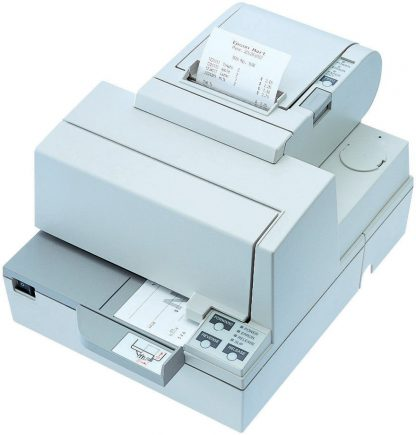 Epson Tm-H5000ii Serial White