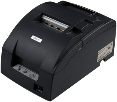 Dot Matrix Receipt Printers
