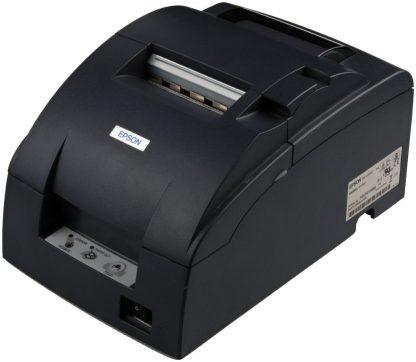 Epson Tm-U220b Usb Edg Auto Cutter