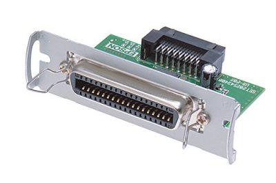 Ub-S01 Serial Interface Bd
