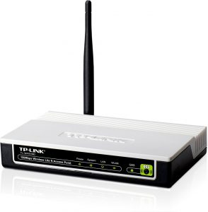 Tp-Link Wa801nd Wifi Access Point