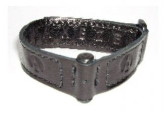 Axeze Wristband Leather Wb08