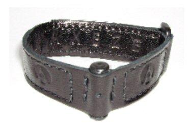 Axeze Wristband Leather Wb08