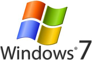 Windows 7 Pro 32 Bit