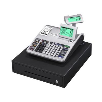 casio ses3000 cash register