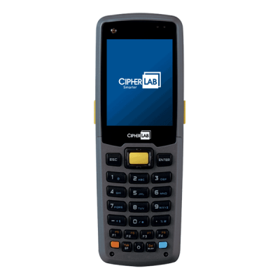cl-8630-laser-bt-wifi-39key-usb-proprietary-os-mobile-computer