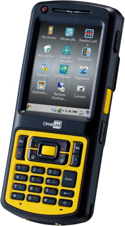 Cipher Cp55 Lsr Weh Qwerty Rfi
