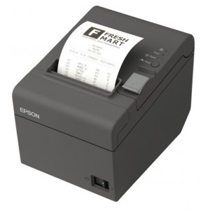 Epson Tm-T20 Rs232 Edg