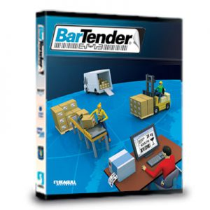 Bartender Pro - Single Printer