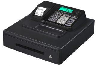 Casio Se-S100 Black