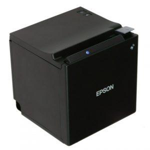 Epson Tm-M30 Usb/Ethernet Black