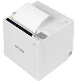 Epson Tm-M30 Usb/Ethernet/Bluetooth Ios White