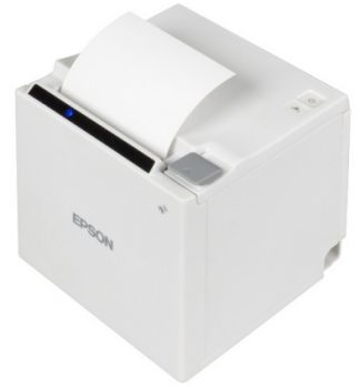 Epson Tm-M30 Usb/Ethernet/Bluetooth Ios White