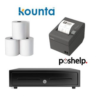 Kounta Compatible POS Hardware