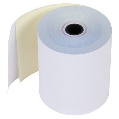 multiply bond duplicate printer rolls