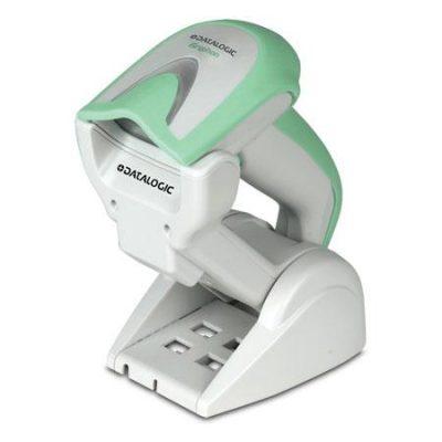 Datalogic Gryphon Gbt4400 2d Kit Usb Hc Barcode Scanner