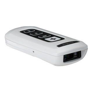 Zebra Cs4070-hc Barcode Scanner Kit -  2d Standard Range White Lan