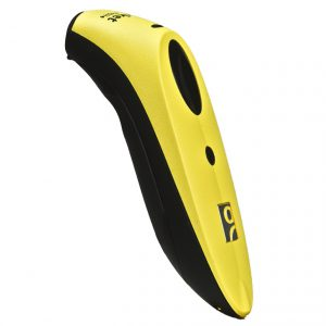 Socket Mobile Barcode Scanner 7qi 2d Bluetooth Yellow