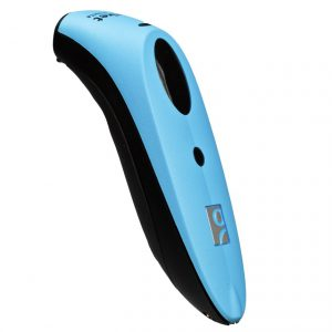 Socket Mobile Barcode Scanner 7qi 2d Bluetooth Blue