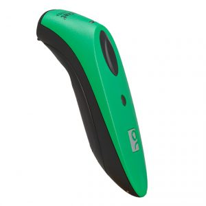 Socket Mobile Barcode Scanner 7qi 2d Bluetooth Green