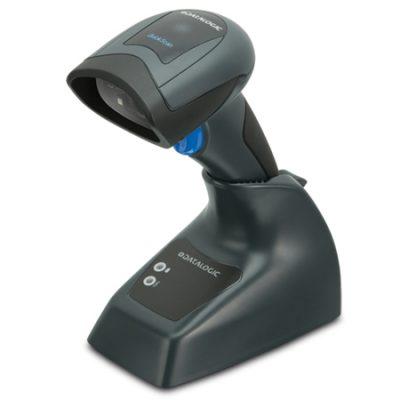 Datalogic Quickscan 2d Qm2430 Black Usb Kit  Barcode Scanner