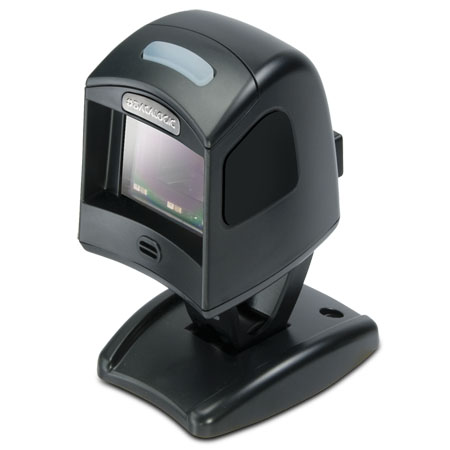 Datalogic Magellan M1100i Desktop Barcode Scanner 1d/2d No Button Usb Blxck