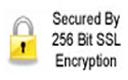 256bit secure ssl payment gateway