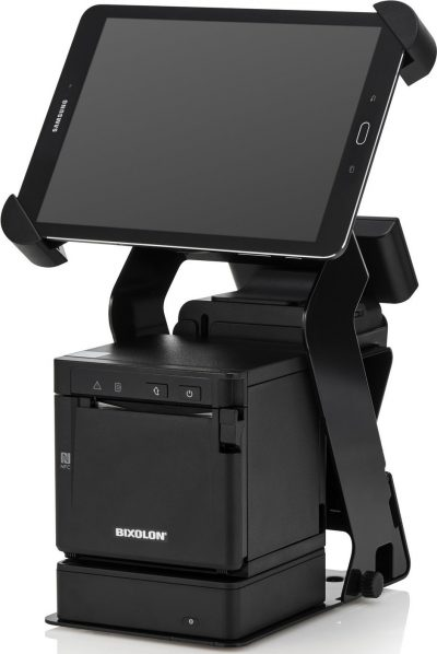 BIXOLON RTS-Q300 TABLET STAND BLACK