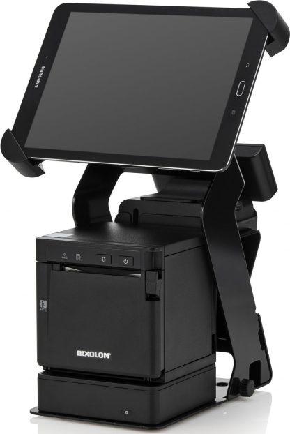 BIXOLON RTS-Q300 TABLET STAND BLACK