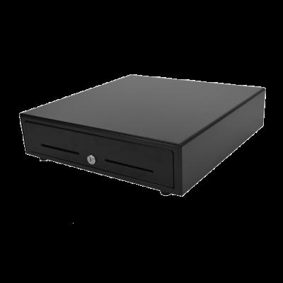 GOODSON CD410 Economy Cash drawer - Black