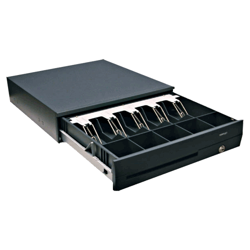 POSIFLEX CR-4100 Cash Drawer