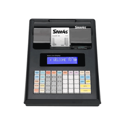 SAM4S ER-230J Cash Register