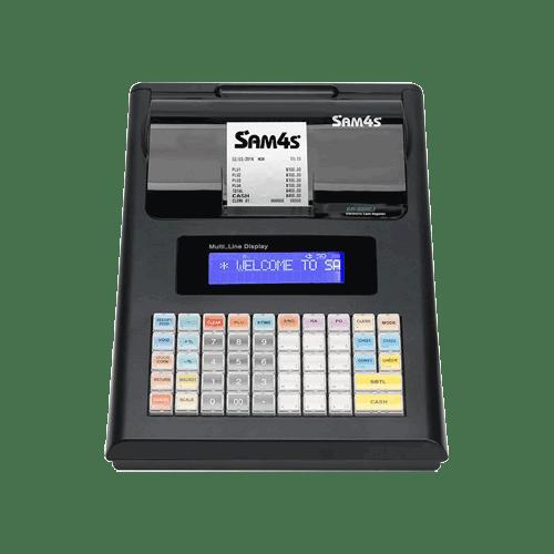 SAM4S ER-230J Cash Register