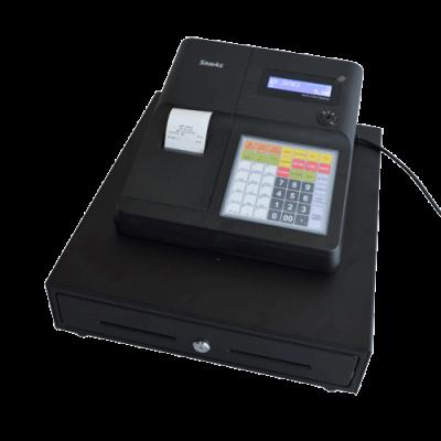 SAM4S ER-265EJ Cash Register with Large Cash Drawer