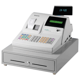 SAM4S ER-420M Cash Register